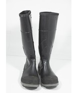 ONGUARD Polyblend Mens Steel Toe and Shank Knee Boots with Cleated Size 6 - $23.75