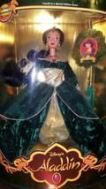 Aladdin Holiday Princess, Walt Disney's, 4th in... - $35.00