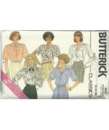 Butterick Sewing Pattern 4032 Misses Womens Blo... - $9.98