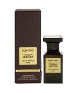 Tuscan Leather By Tom Ford 1.7 oz  Eau de Parfum Unisex SEALED NEW BOX - $168.29