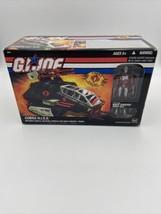 Gi Joe Cobra H.I.S.S. With Cobra Ninja Night Creeper Figure Hasbro 2005 Mib - $80.00