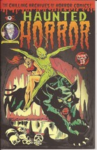 IDW Haunted Horror #13 Chilling Archives Of Horror Comics Craig Yoe Repr... - $9.95