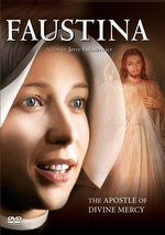 FAUSTINA - The Apostle of Divine Mercy - DVD