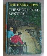 Hardy Boys #6 THE SHORE ROAD MYSTERY Franklin W Dixon - $5.75