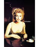 Marilyn Monroe 11X16 Poster Drinking Shots Jose Cuervo Tequila! Bus Stop... - $17.81