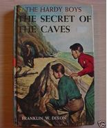Hardy Boys mystery #7 The Secret of the Caves Dixon - $4.00