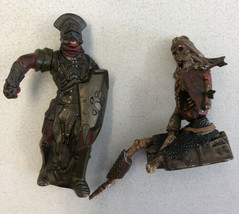 Lord Of The Rings Action figures NLP inc MFG BKC Possibly something else? - $18.69