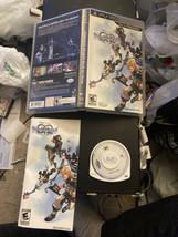 Kingdom Hearts: Birth by Sleep (Sony PSP, 2010) complete - $14.01
