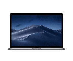 "Apple MacBook Pro (15"" Retina, Touch Bar, 2.6GHz 6-Core Intel Core i7, 16GB RAM - $3,000.00"