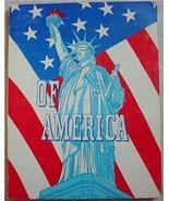 OF AMERICA READING SERIES VOLUME 1 Patriotic Inspiring - $3.00