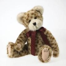 "Boyds Bears ""Leopold Bearloom""  #4032065 -  14"" Plush Bear - NWT- 2013 - $34.99"