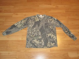 Men's Jerzees Outdoors Hunting Shirt Size: M - $26.73 CAD