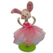 Annalee - 6in Ballerina Bunny [Kitchen]