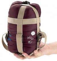 ECOOPRO Warm Weather Sleeping Bag - Portable, Waterproof, Compact Lightweight, - $79.28