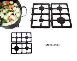 Hot Pot Trivet Designer funny Gifts Home Kitchen Tools Gadgets Cooking dish - $23.00