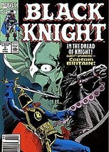 Black Knight (1990 series) #2 [Comic] [Jan 01, ... - $3.91