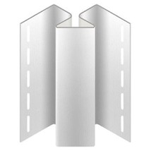 10 ft Corner Post Bead VINYL trim House Building Construction Siding house - $24.29