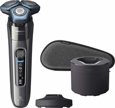 Philips S7000 S7788/55 Shaver Electric For Man With Tech Skin-Iq - $505.27