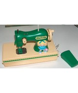 Cabbage Patch Kids Toy Sewing Machine  - $30.00