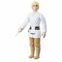 Star Wars Retro Collection 2019 Episode IV: A New Hope Luke Skywalker - $29.50
