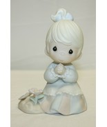 Precious Moments Sowing the Seeds of Love 1992 Members only Figurine - $12.86
