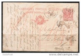 ITALY Postcard Dated 2/12/1918  (Cover-17) - $1.93