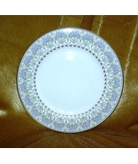 Royal Doulton Taylor Accent - Luncheon Plate  - $15.95
