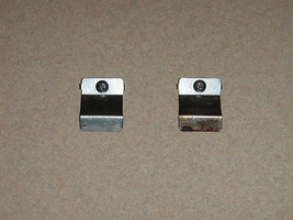 Breadman bread machine Pan Support Clips TR2200 (4-rivet only) - $8.59