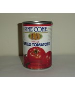 Pine Cone Tomatoes Whole Peeled 6 cans - $19.99