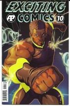 Exciting Comics #10 (Antarctic Press 2021) - $4.59