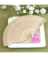 Sandalwood Fan (set of 50) - $66.95