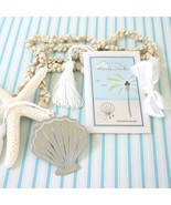 A Jewel From the Sea Seashell Bookmark (pack of 10) - $30.95
