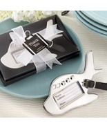 Airplane Luggage Tag in Gift Box with suitcase tag (pack of 30) - $141.95