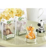 Born To Be Wild Animal Tealight Candles (Set of 48 Assorted) - $126.95