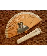 Spanish Handheld Fan (Spanish abanico) - $50.50