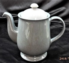 Mikasa Chromatic CB 105 'Pacific Blue' Coffee Pot with Lid - $14.80
