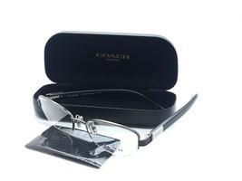 Coach Rotguss Brille HC 5059 9017 52 mm Designer Demo Brillengläser - $79.96