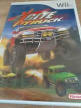 Nintendo Wii Excite Truck - COMPLETE image 1