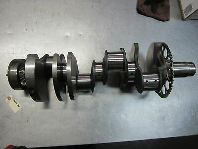 Primary image for #P501 Crankshaft Standard 2003 Ford F-250 Super Duty 6.0