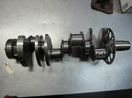 #P501 Crankshaft Standard 2003 Ford F-250 Super Duty 6.0  - $250.00