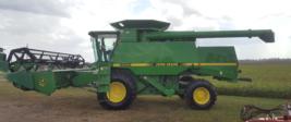 1994 JOHN DEERE 9500 For Sale In Lawrenceville, Illinois 62439 image 1