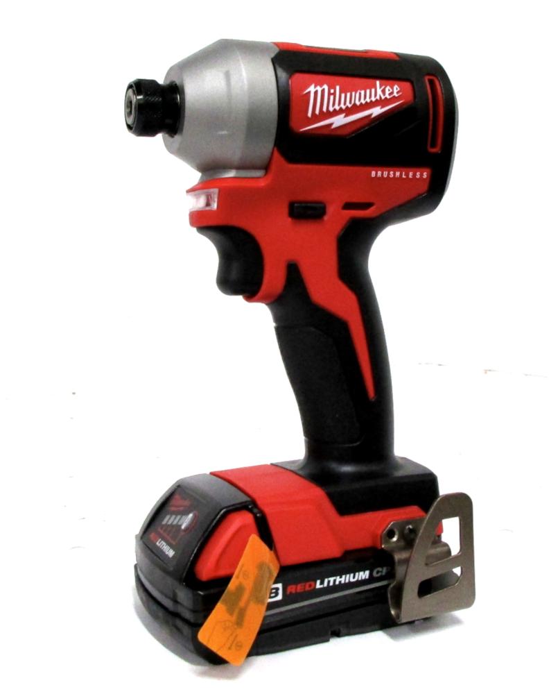 Milwaukee Cordless Hand Tools 2850-22ct image 2