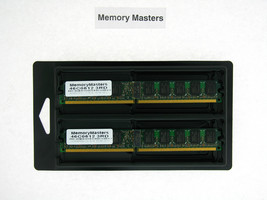 46C0512 4GB 2x2GB DDR2-667 Memory IBM BladeCenter LS22 1RX4 - $69.60
