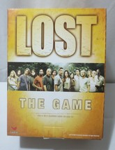 Lost the Game Cardinal 2006 Can you survive the island? Never played - $15.00