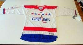 Washington Capitals Boy's Jersey New With Tags - $19.60