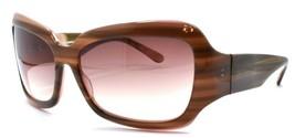 Oliver Peoples Athena OTPI Women's Sunglasses Brown Over Pink / Purple Gradient - $77.91