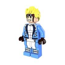 1 Pcs Super Hero Figure Cannonball Fit Lego Building Block Minifigures Toys - $6.99