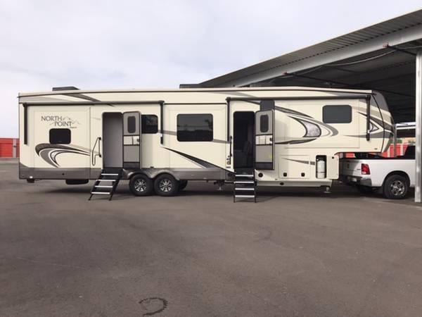 2019 Jayco North Point 5th Wheel FOR SALE IN Phoenix, AZ 85083