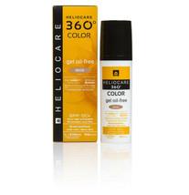 Heliocare 360 Beige gel SPF50+ 50ml - $54.45