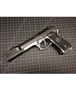 THE PROFESSIONAL CUSTOM MADE LEON PISTOL REPLICA NATILIE PORTMAN STAR WA... - $750.00
